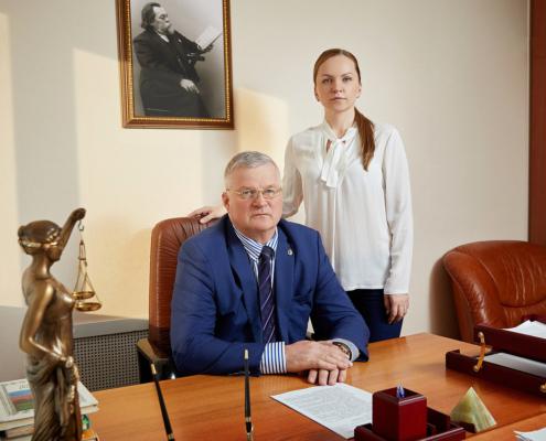 адвокат Черняк Сургут